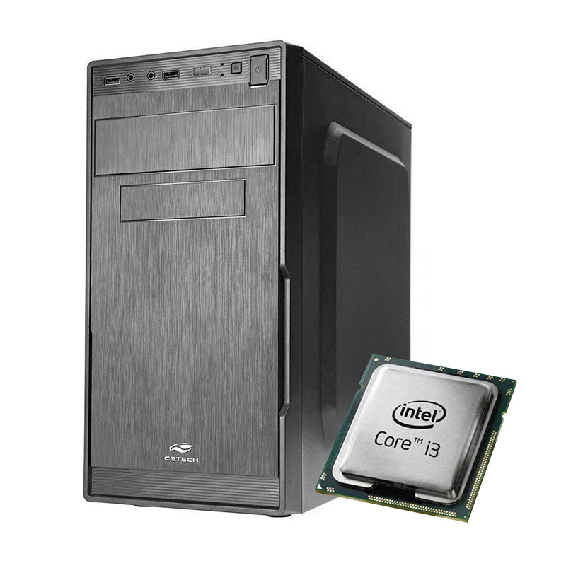 Computador Kit Work/home Intel I3 3220 8gb 1000gb