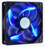 Cooler 120mm Com Led Azul R4-sxdp-20fb-r1 Cooler Master