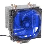 Cooler P/cpu Universal Intel/amd Com Led Azul Dx-2011