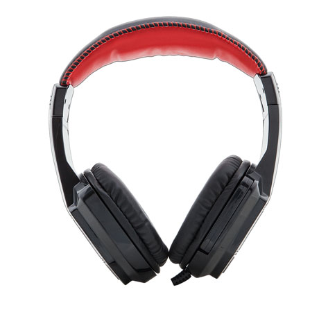 Fone Headset Gamer P2 (2x) Crow Ph-g100bk C3tech