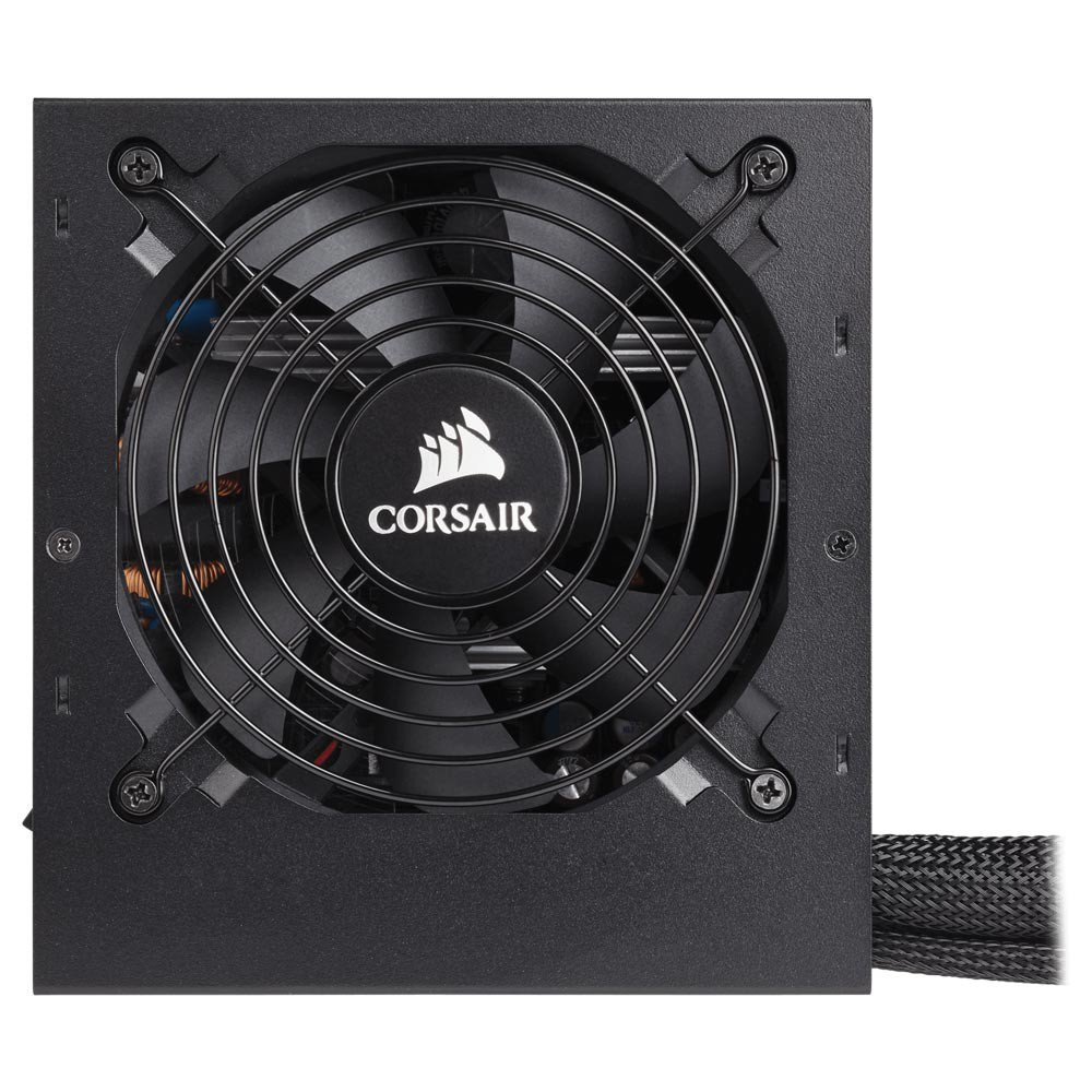 Fonte Atx 550w Cx550 Cp-9020121-br Plus Bronze Corsair