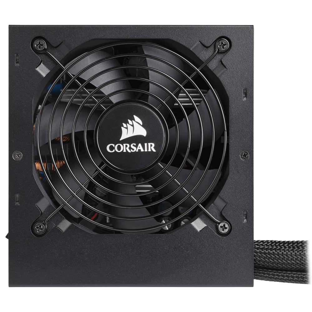Fonte Atx 650w Real Vs650 Cp-9020172-ww Corsair