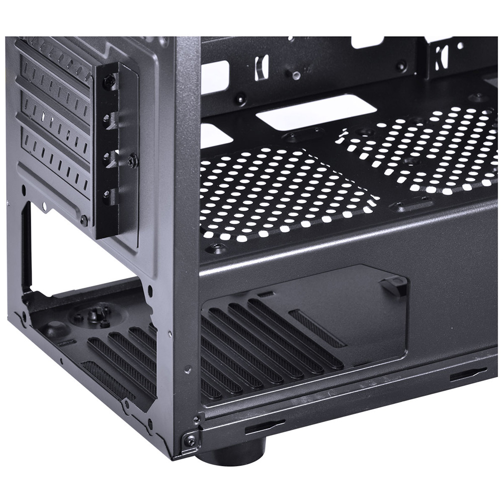 Gabinete Gamer 2b Mid Tower Spectrum Led Rgb 7 Cores Vinik