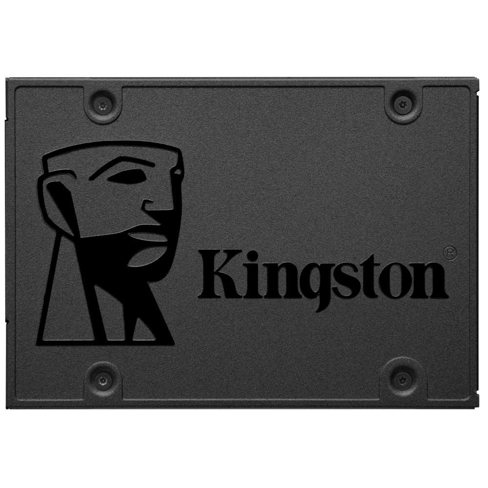 Hd Ssd Kingston 240gb Sa400s37/240g Sataiii 500/320