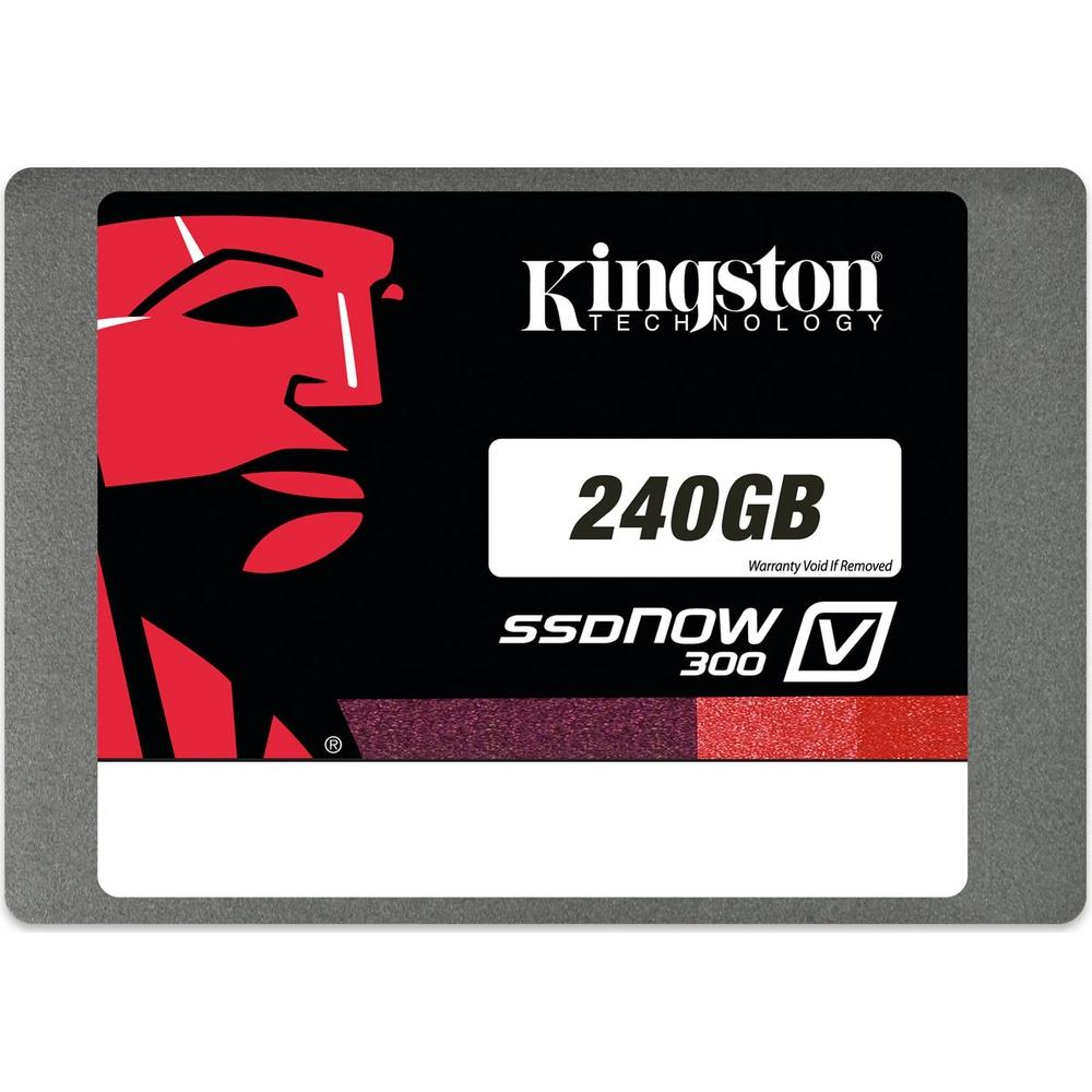 Hd Ssd Kingston 240gb Sv300s37a Sataiii