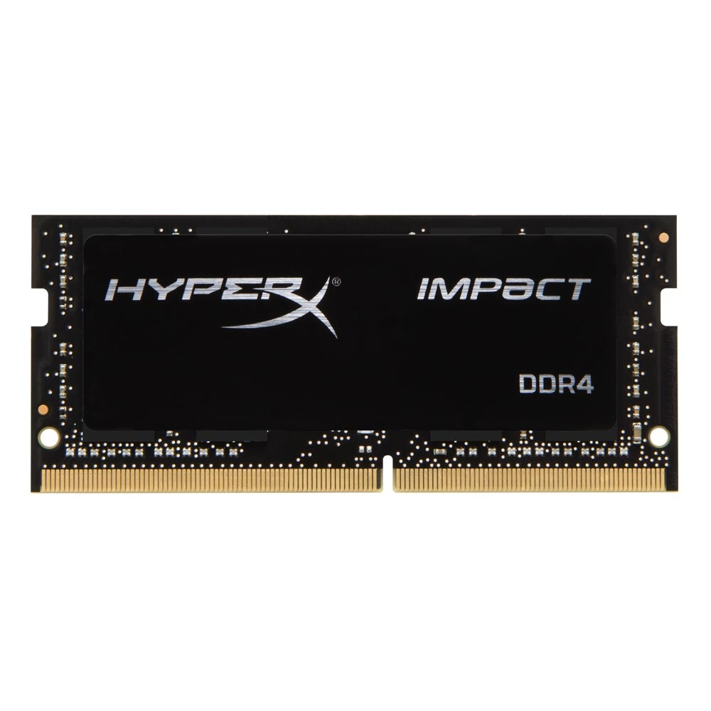 Memoria Ddr4 16gb 2400 Kingston Notebook Hx424 Hyper-x Impact