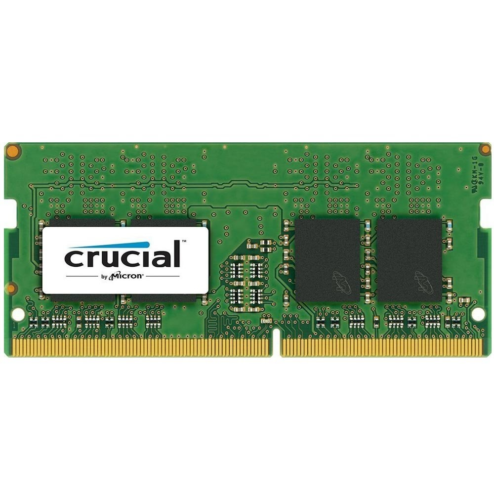 Memoria Ddr4 4gb 2133mhz Notebook Nb Crucial Ct4g4sfs8213