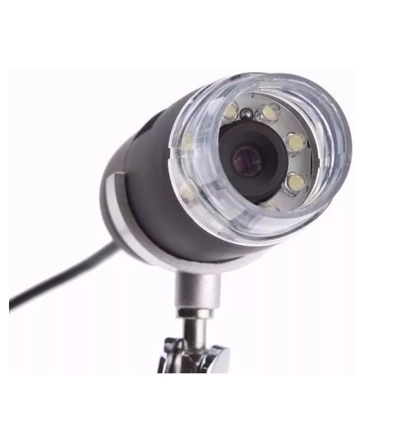 Microscopio Digital Usb 1000x Zoom Camera 2.0mp Profissional