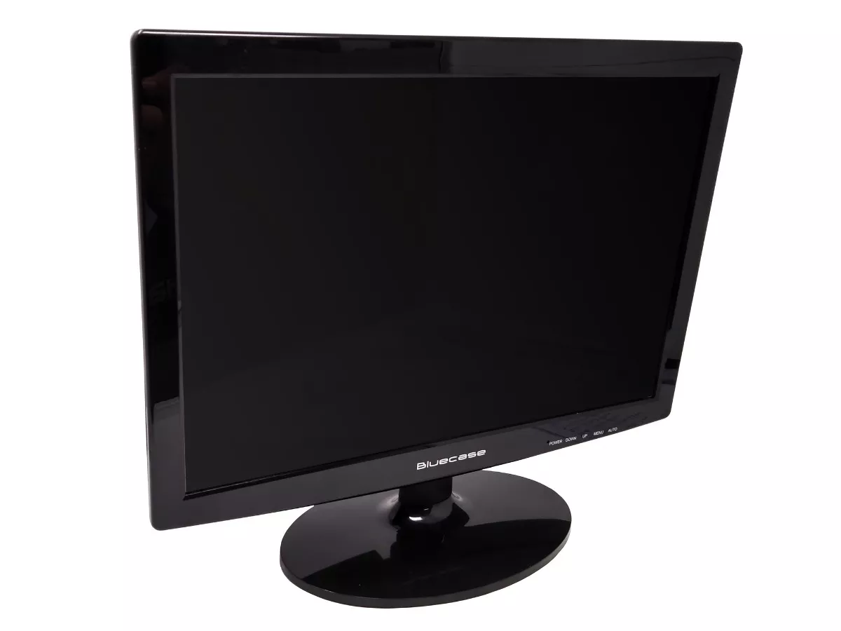 Monitor 15.4 Led Blue Case Bm1541hvw