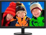 Monitor 21.5 Led 223v5lhsb2 Rgb/hdmi Philips