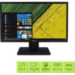 Monitor 24 Led Acer Full Hd V246hql Dvi/ Hdmi/ Vesa