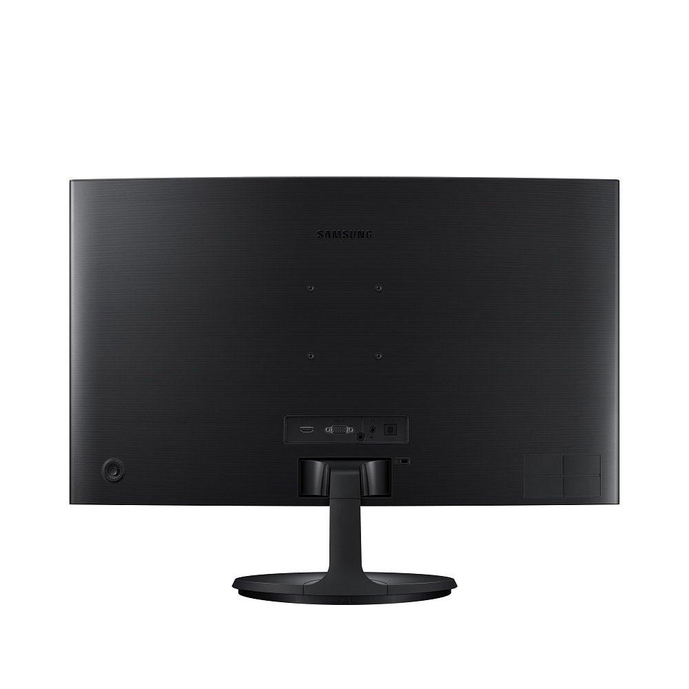 "Monitor 27"" Led Curvo Lc27f390fhlmzd Hdmi Full Hd Samsung"