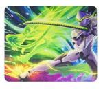 Mouse Pad Gamer Emborrachado P Overwatch Exbom