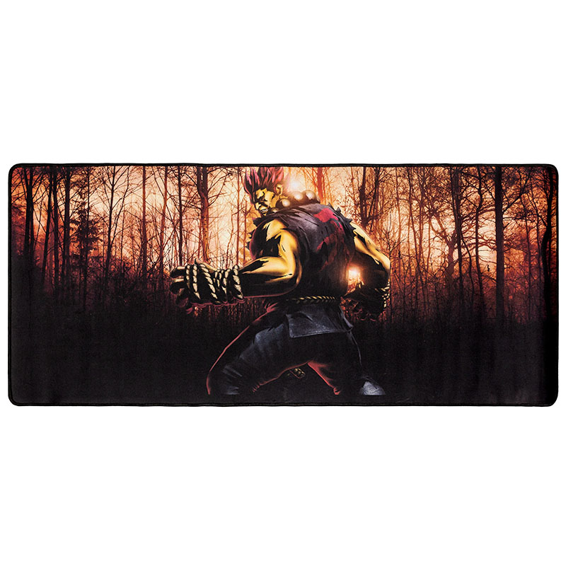 Mouse Pad Gamer Extra Grande Mp-9040a04 Exbom