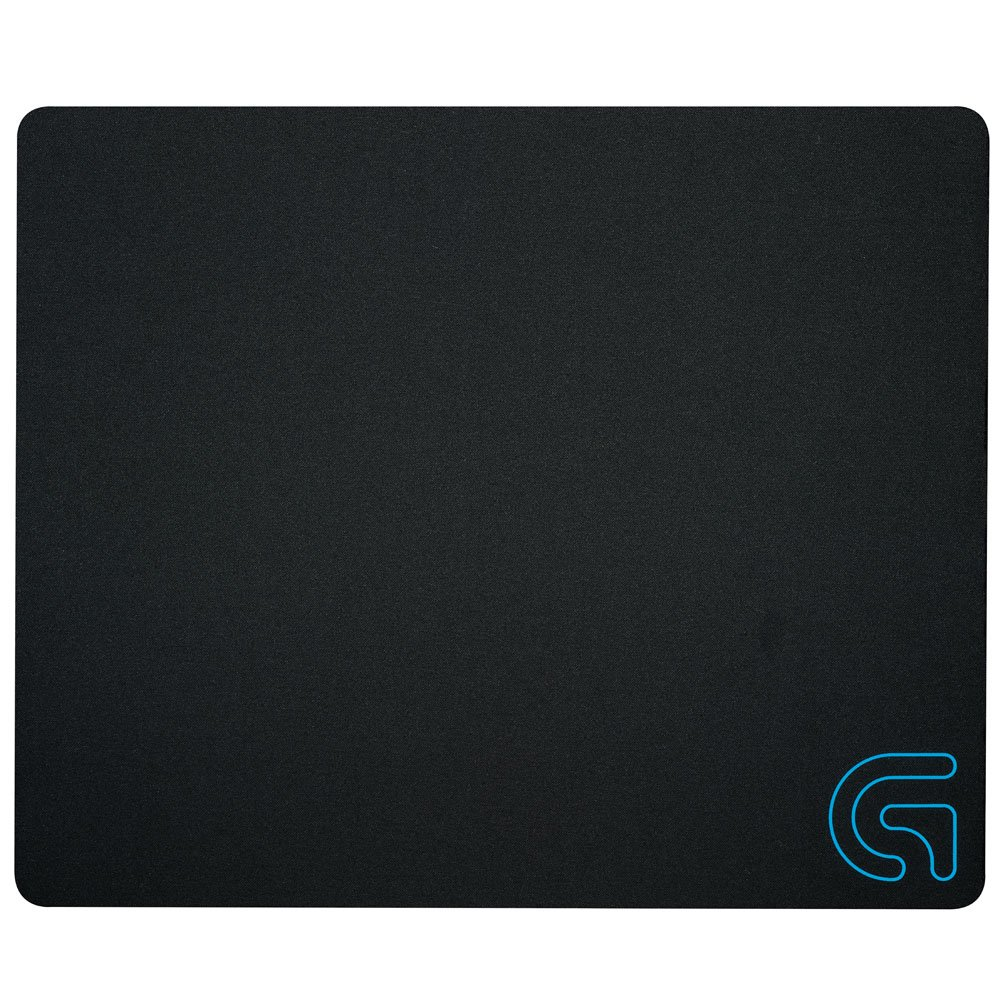 Mouse Pad Gamer Small Tecido 280x340m G240 Logitech