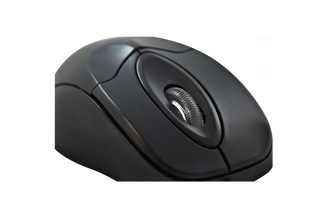 Mouse Ps2  Preto Zl-76 Hardline