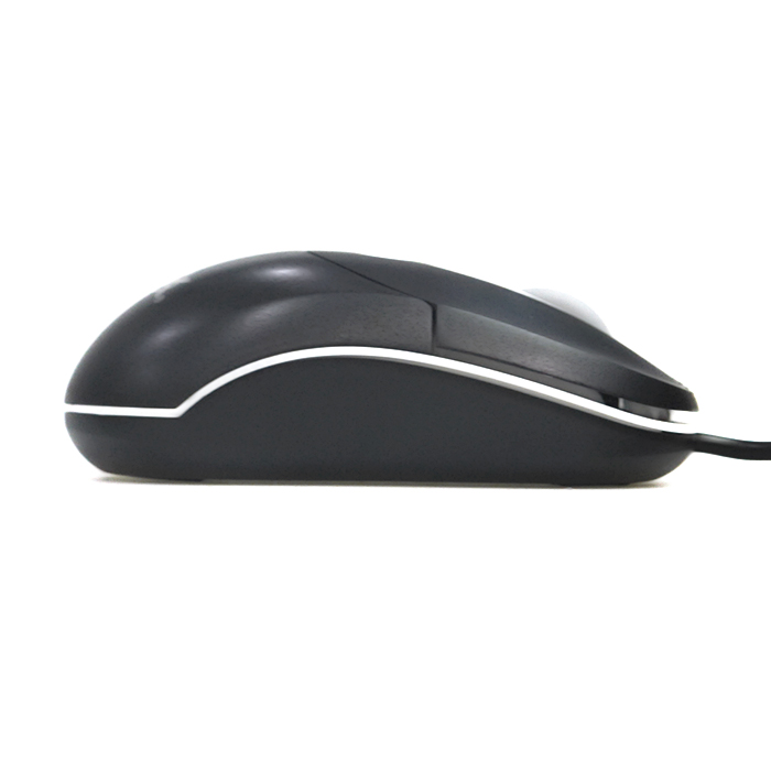 Mouse Usb Dex Ltm-580 Preto