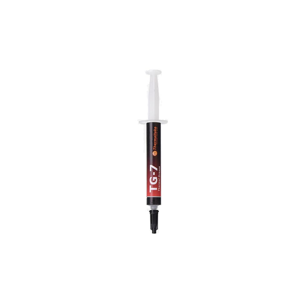 Pasta Termica Tt Tg7 Thermal Grease 4 Gramas Thermaltake