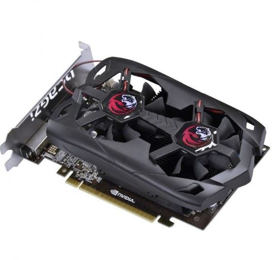 Placa De Video Gt730 4gb Gddr5 128bits Pcyes