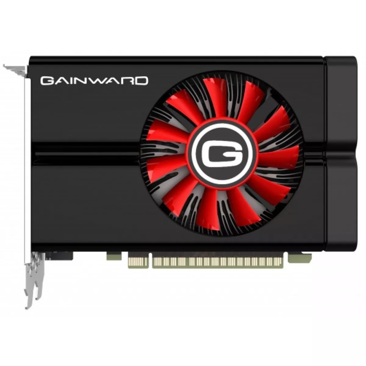 Placa De Video Gtx 1050 2gb Ddr5 128bit Ne5105001841 Gainward
