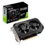 Placa De Video Gtx 1650 4gb Gddr6 Oc Tuf-gtx1650-o4gd6-p-gaming Asus
