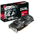 Placa De Video Rx 580 8gb 256 Bits Ddr5 1380mhz Oc Edition Asus