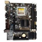 Placa Mae 775 G41 Ddr3 Dx-g41z Box Duex