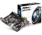 Placa Mae Amd Am1 Asrock  Am1b-mh