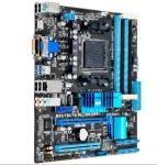 Placa Mae Amd Am3 760g M5a78l-m Plus Usb3.0 Asus