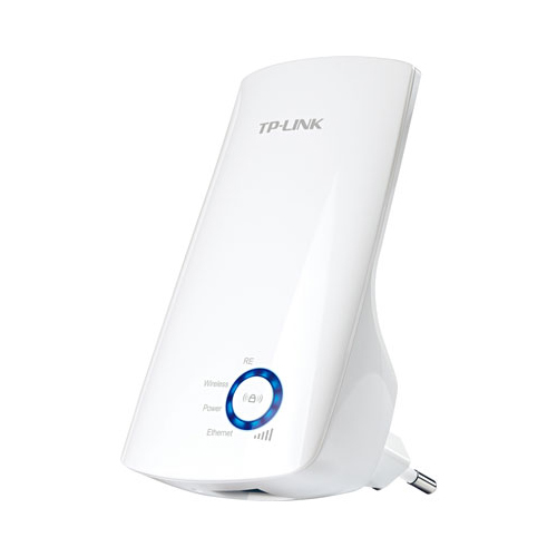 Repetidor Wireless 300mbps Tl-wa850re Tp-link