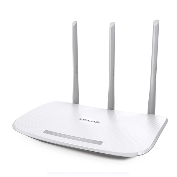Roteador Wireless 300mbps 3 Antenas Tl-wr845n Tp-link